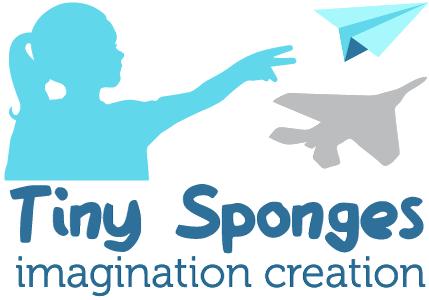 Tiny Sponges